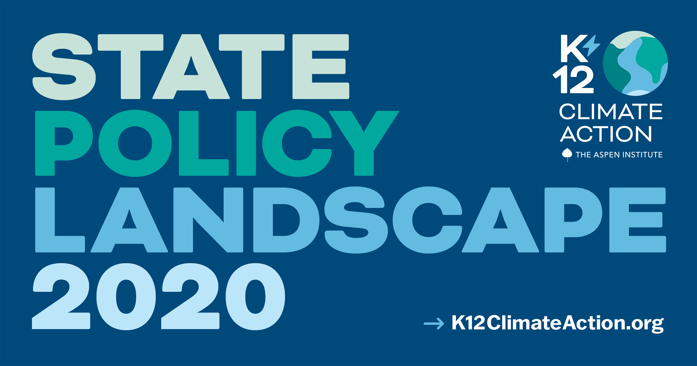 State Policy Landscape 2020